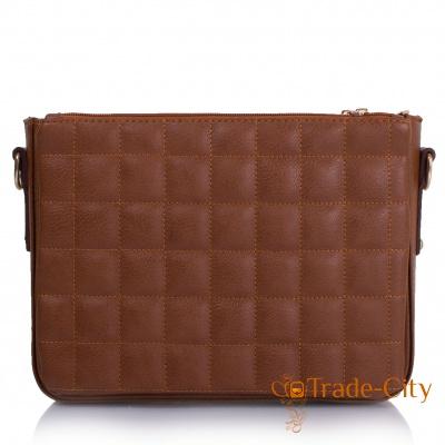 Женская мини-сумка из качественного кожзаменителя ETERNO (ETK635-24)
