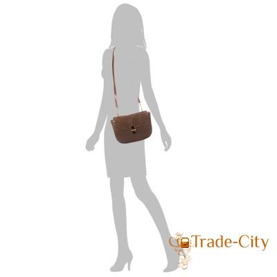 Женская сумка из экокожи EUROPE MOB