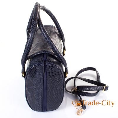Женская сумка из качественного кожзаменителя ETERNO (ETB16-27-6)