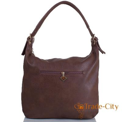 Женская сумка из качественного кожзаменителя ETERNO (ETMS35267-10)
