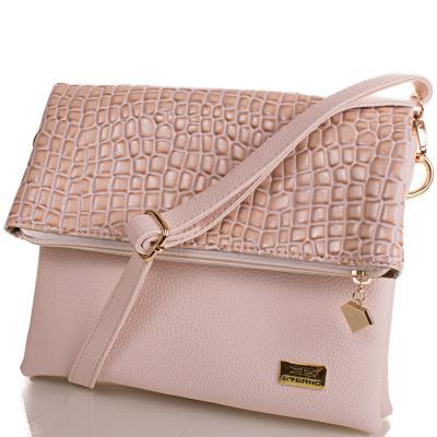 Женская сумка-клатч из качественного кожзаменителя ETERNO (ETMS32923-19)
