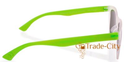 Женские очки для водителей с зеркальными поляризационными линзами и съемными дужками AUTOENJOY (серия «RAINBOW»)