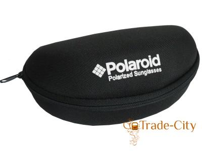 Женские очки с поляризационными зеркальными линзами POLAROID (ПОЛАРОИД)