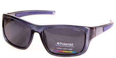 Женские спортивные очки с ультралегкими поляризационными линзами POLAROID