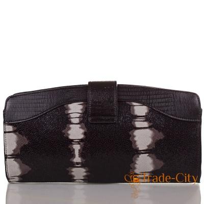 Женский кожаный клатч ETERNO (ET15107-1)