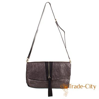 Женский кожаный клатч ETERNO (ET15122)