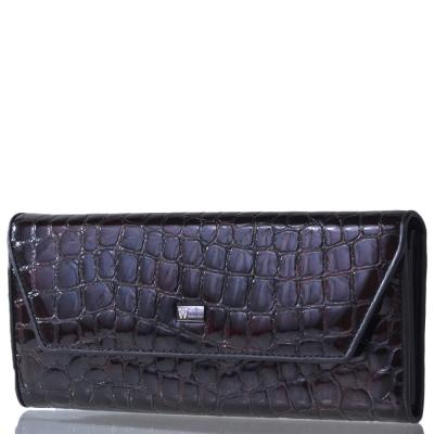 Женский кожаный кошелек WANLIMA (W81042670166)