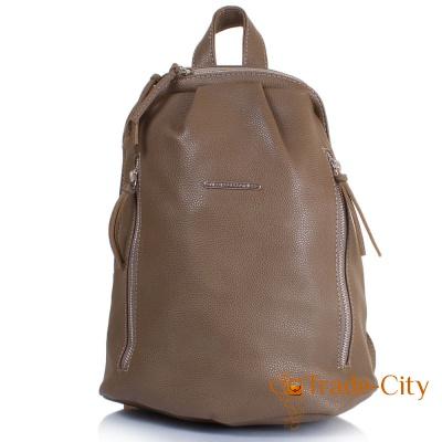 Женский рюкзак из качественного кожзаменителя ETERNO ( ETK656-12)