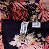 Женский шелковый платок ETERNO (86*86 см)