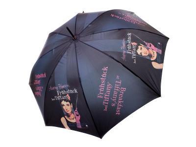 Женский зонт-трость полуавтомат DOPPLER (ДОППЛЕР)