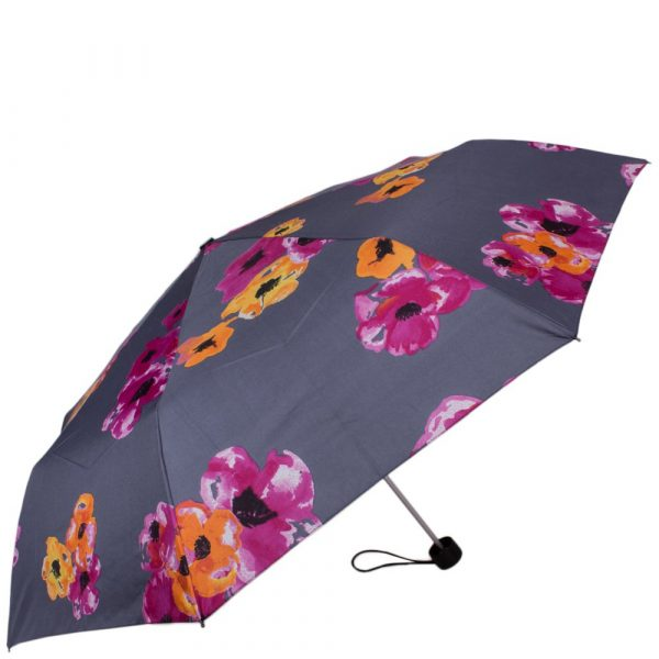 Зонт женский компактный механический HAPPY RAIN