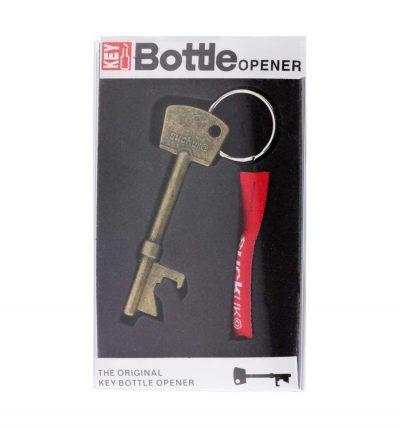 Брелок - ключ - открывалка для бутылки