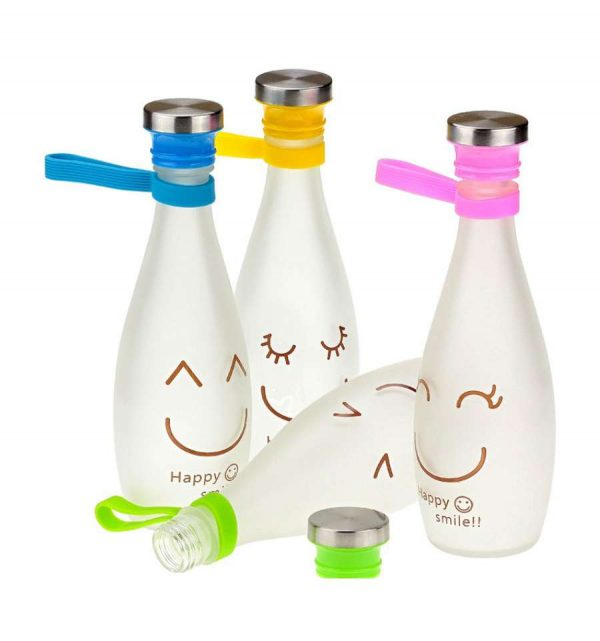 Бутылка «Happy smile»