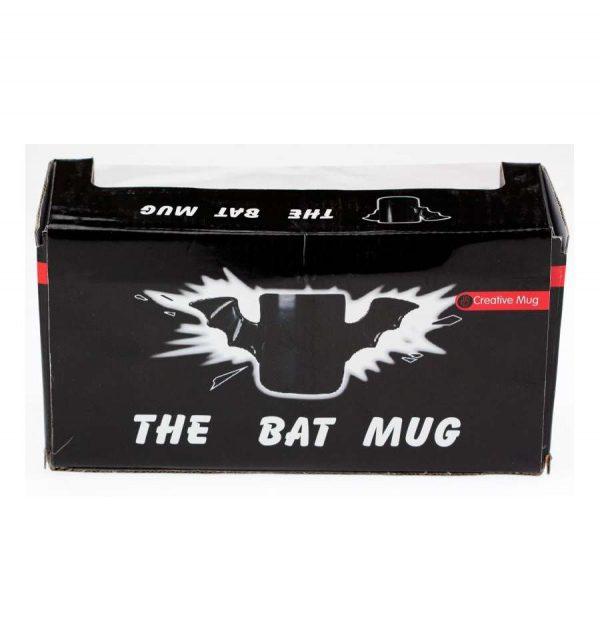 Чашка «BAT MUG»