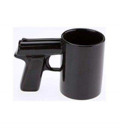 Чашка «Пистолет»