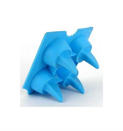 Формочки для льда «акула»