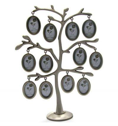 Фоторамка «Семейное дерево № 1»