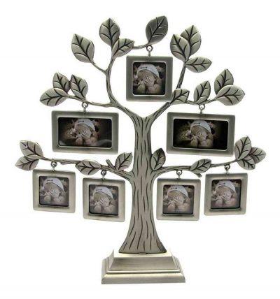 Фоторамка «Семейное дерево №3»
