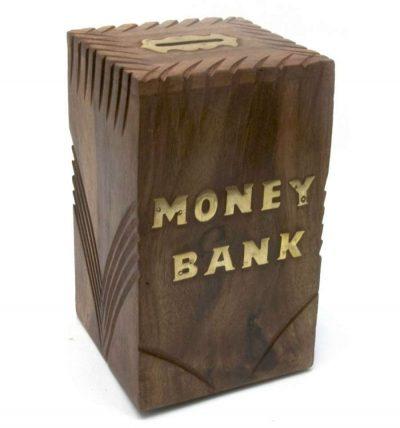 Копилка «Money Bank»