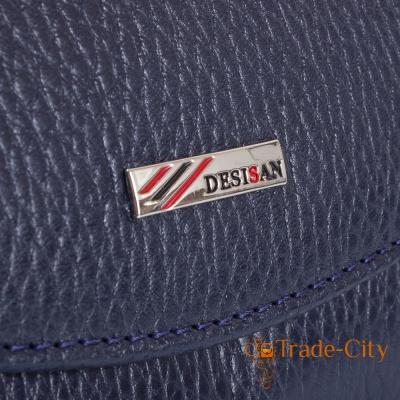 Кошелек женский кожаный DESISAN (SHI733-315-6FL)