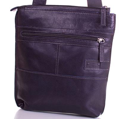 Кожаная мужская сумка-планшет ETERNO (ERM514BL)
