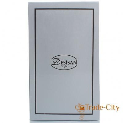 Кожаный женский кошелек DESISAN (SHI150-376)