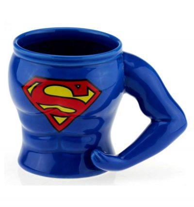 Кружка «Superman»