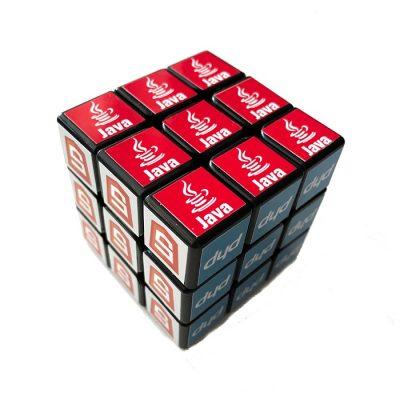 Кубик Рубика «Программисту»