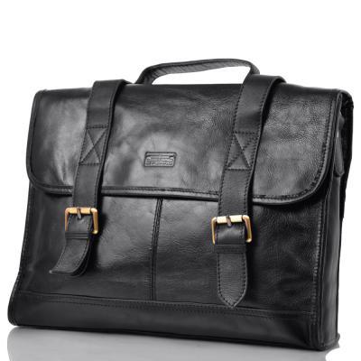 Мужская кожаная сумка ETERNO (ET9888)