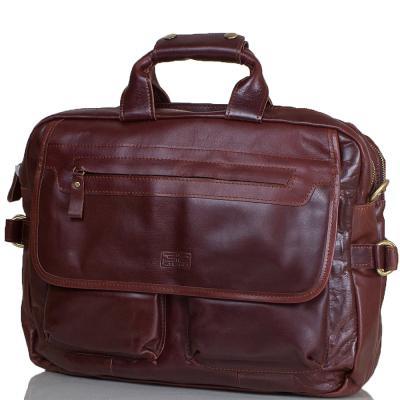 Мужская кожаная сумка ETERNO (ET9937-10)