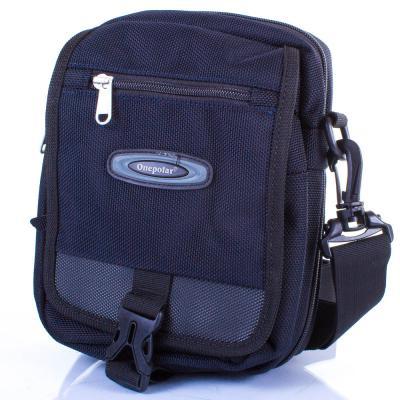 Мужская спортивная сумка ONEPOLAR (W5077-navy)