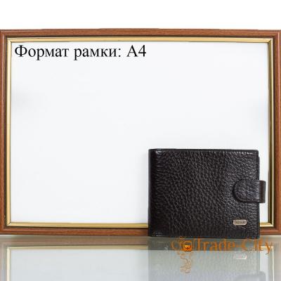 Мужское кожаное портмоне DESISAN (SHI080-011)