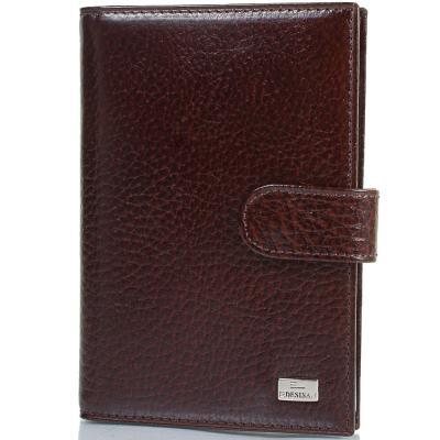 Мужской кожаный органайзер для документов DESISAN (SHI102-019)