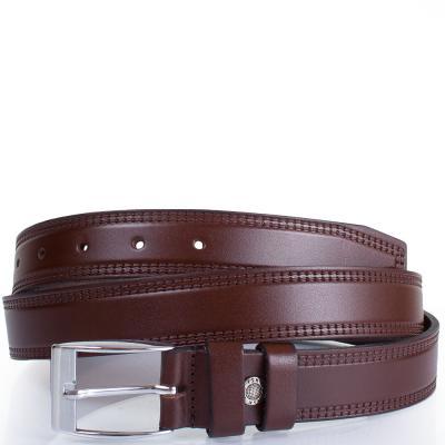 Мужской кожаный ремень Y.S.K. (SHI1800-2)
