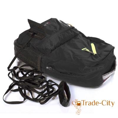 Мужской рюкзак-«спасательный жилет» ONEPOLAR ( W2108-black)