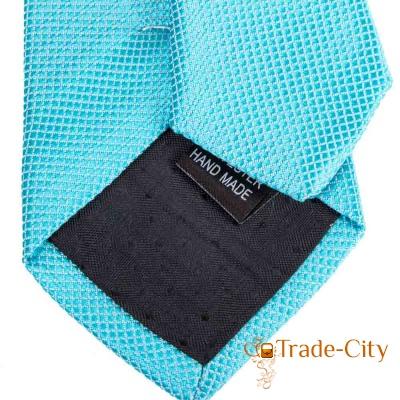 Мужской шелковый галстук ETERNO (ETEG665)