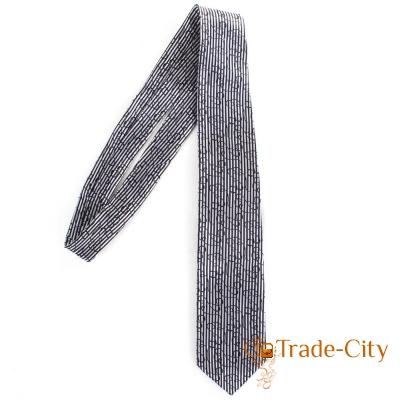 Мужской шелковый галстук ETERNO (широкий)