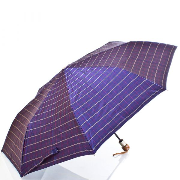 Мужской зонт-полуавтомат ZEST (Z53622-10)