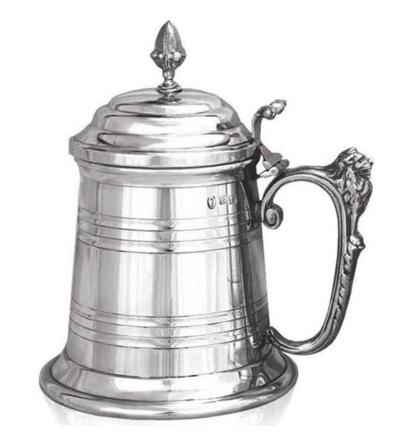 Пивной бокал (танкард) «Королевский»