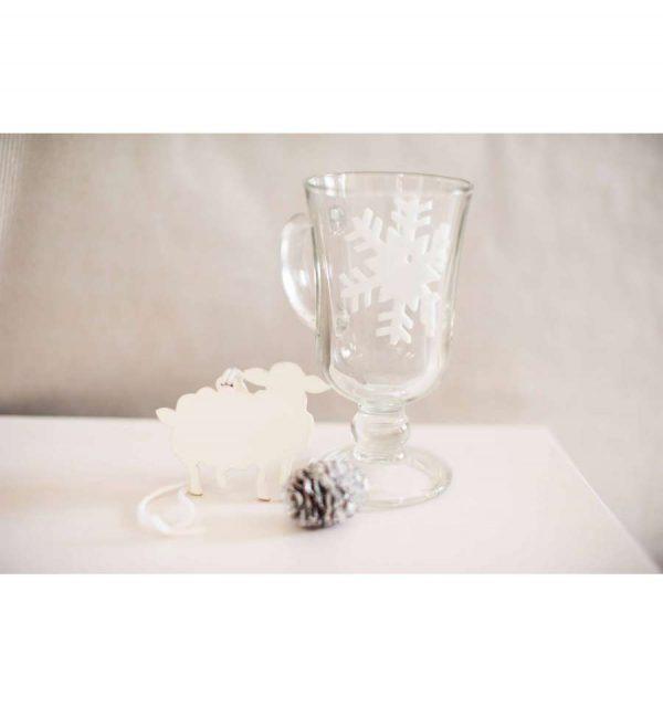 Подарочный набор «Белый Глинтвейн»