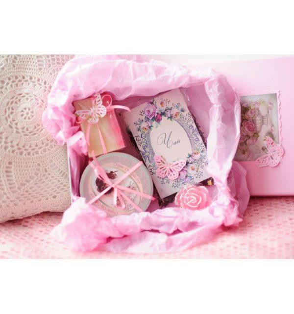 Подарочный набор «Будуар»