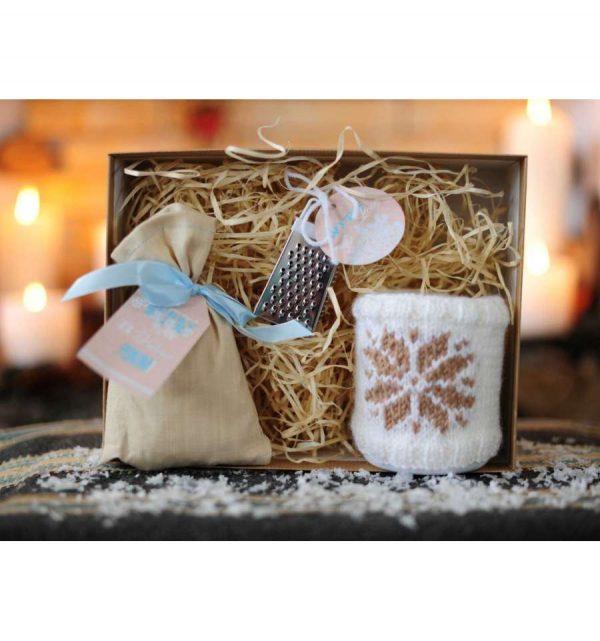 Подарочный набор «Чайный Light»