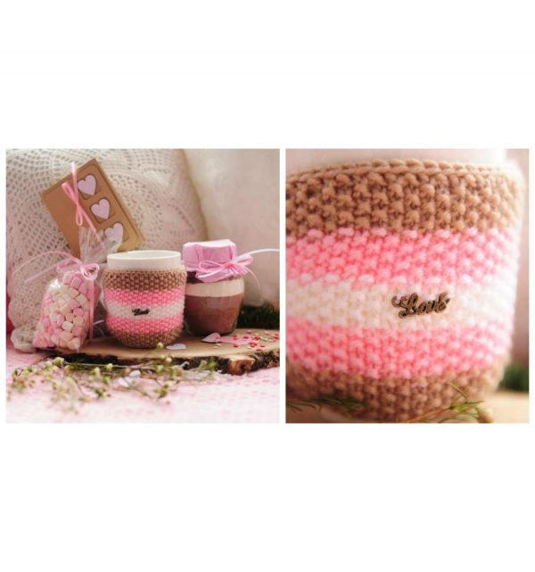 Подарочный набор «Choco Valentine»