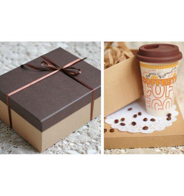 Подарочный набор «Coffee Aroma»