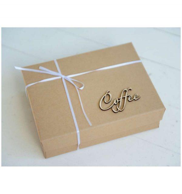 Подарочный набор «Coffee Time»