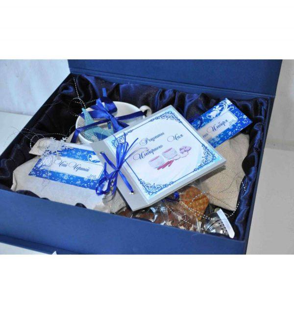 Подарочный набор «Имбирный Чай Klassik»