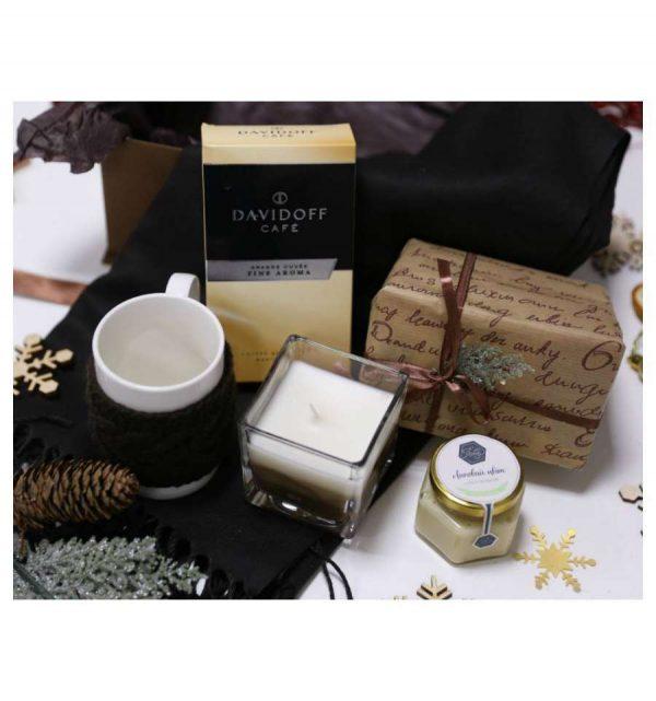Подарочный набор «Кашемир»