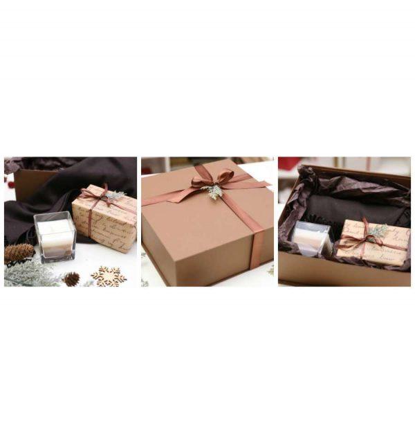 Подарочный набор «Кашемир Light»