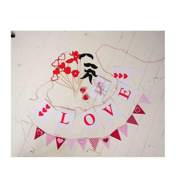 Подарочный набор «love Photo»