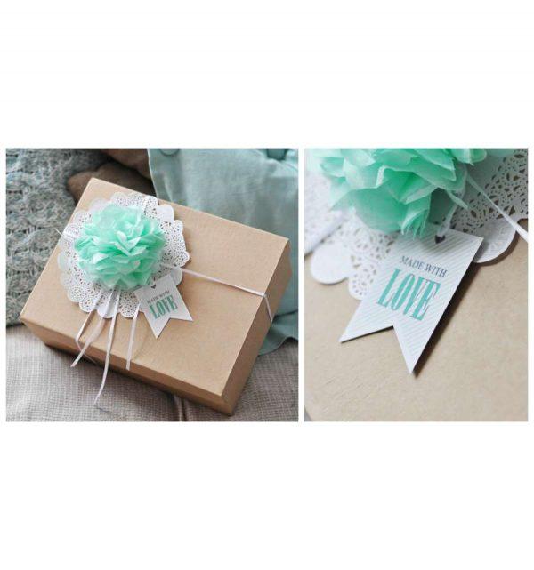 Подарочный набор «Mint Love»
